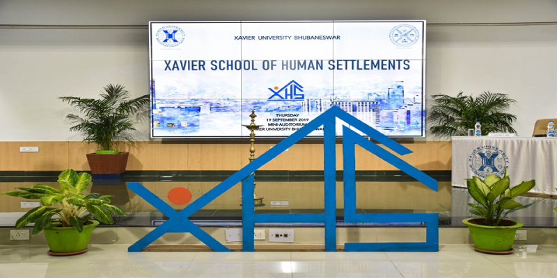 """XAHS Launch News published in """"BhubaneswarBuzz""""."""